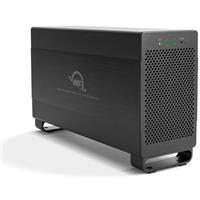 Mercury Elite Pro Dual 4TB (2x 2TB) 2-Bay 7200RPM HDD Per...