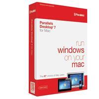 Parallels Desktop 7 for Mac OEM Version Software, One Use...