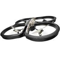 Parrot AR.Drone 2.0 Elite Edition Quadricopter, 720p 30fp...