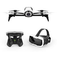 Parrot Bebop 2 Drone with Full HD Camera, Skycontroller 2...