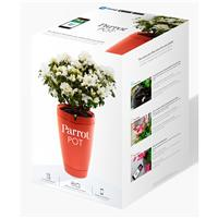 Parrot Flower Power Self Watering Pot and Plant Sensor, B...