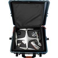 Porta Brace Wheeled Hard Case with Removable Backpack Bun...