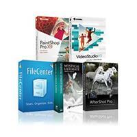 Digital Creative Suite 2.0 Software Kit Elite Edition - I...