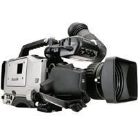 "Panasonic AG-DVC200 1/2"" 3-CCD DV PROLINE Camcorder, Body..."