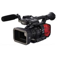 Panasonic AG-DVX200 4K Handheld Camcorder, 4/3 Imager, 60...