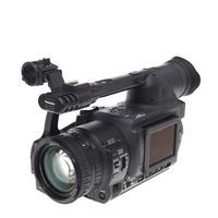 "Panasonic AG-HVX200 1/3"" 3-CCD P2 DV Pro HDV Camcorder (6..."