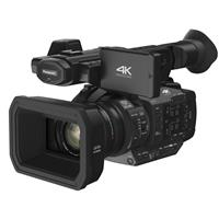 Panasonic HC-X1 4K Ultra HD Professional Camcorder with L...