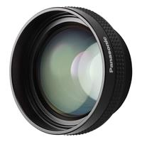 Panasonic VW-T3714H 37mm Telephoto Conversion Lens for HD...