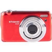 Victory IEX29-RED-WM 18MP Optical Zoom Digital Camera - Red