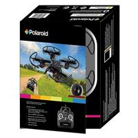Polaroid PL1200 Drone with Built-In SD 480p Wi-Fi Video C...