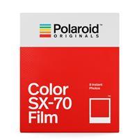 Color Instant Film for SX-70 Cameras (8 Exposures)