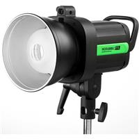 Phottix Indra 500LC TTL Battery-Powered Monolight for Can...