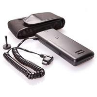 "Phottix Flash External Battery Pack for Nikon, Uses 8 ""AA..."