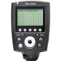 Phottix Odin II TTL Flash Trigger Transmitter for Nikon C...