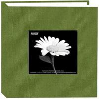 Bi-Directional Fabric Frame Photo Album, Bright Fabric Co...