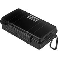 Pelican 1060 Watertight Hard Micro Case with Rubber Liner...