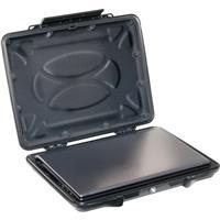 "Pelican 1085CC 15"" HardBack Netbook Case with Laptop Line..."