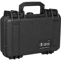 Pelican 1170NF Case without Foam, Black
