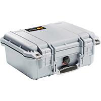 Pelican 1400 Watertight Hard Case without Foam Insert - S...