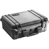 Pelican 1520 Watertight Hard Case with Dividers - Black