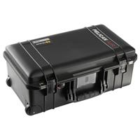 Pelican 1535TP Air Wheeled Carry-On Case with TrekPak Div...