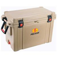 Pelican ProGear 95 Quart Elite Cooler, Outdoor Tan