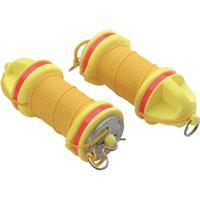 "Pelican ""The Float"" - Reusable Buoy, Yellow"