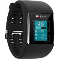 Polar M600 GPS Smart Sports Watch, Black