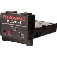 Photogenic ION Lithium-ion Powered Pure Sine Wave Inverte...