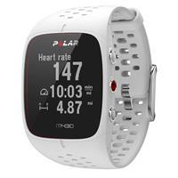 Polar M430 GPS Running Watch with Advanced Running Metric...