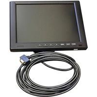 "ProPrompter PP-LCD10 10.4"" VGA/HDMI/DVI LCD Monitor with ..."