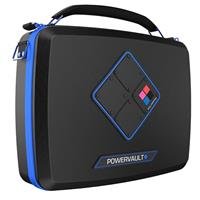 PowerVault, Battery Integrated Travel Case for GoPro
