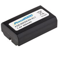 NP-800 / EL1 Replacement Lithium-Ion Rechargeable Battery...