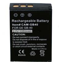 Powerpro GB-40 Replacement Lithium-Ion Rechargeable Batte...