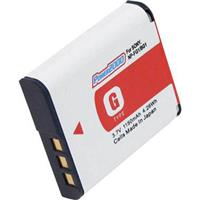 NP-FG1 Replacement 3.6v, 1150mAh Lithium Ion Battery for ...