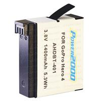 Powerpro Lithium-Ion Rechargeable Battery 3.8v 1400mAh fo...