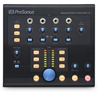 PreSonus Monitor Station Desktop Studio Control Center, T...