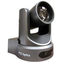 2MP Full HD Indoor PTZ Camera, 12x Optical Zoom, 1920x108...