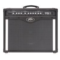 Peavey TransTube Bandit 112 120US Guitar Amplifier, 100W ...