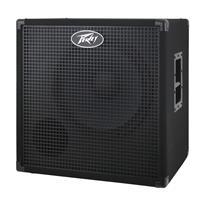 Peavey Headliner 115 Bass Guitar Speaker Cabinet, 1000W P...