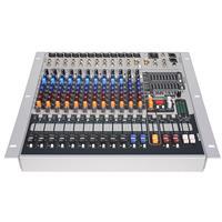 Peavey XR 1212 12-Input Channel Dual 600Watt Amps Powered...