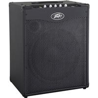 Peavey MAX 115 Bass Combo Amplifier, 300 Watts into 8 Ohm...
