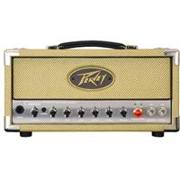 Peavey Classic 20 Micro Head Tube Guitar Amplifier, 20W RMS
