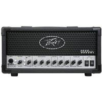 Peavey 6505MH Micro Head Tube Guitar Amplifier, 20W RMS