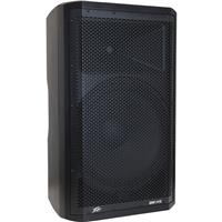 "Peavey Dark Matter DM 115 15"" 660W Powered Two-Way Speake..."