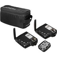 Pocket-Wizard TTL Wireless Radio System for Nikon Camera,...