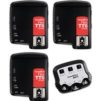 Pocket-Wizard TTL Bonus Kit for Canon