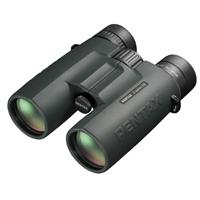 Pentax 10x43 ZD Series ED Water Proof Roof Prism Center F...