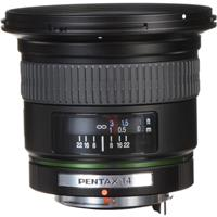 Pentax SMCP-DA 14mm f/2.8 ED IF Digital Auto Focus Lens f...
