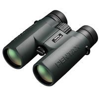 Pentax 8X43 ZD WP Binoculars, WaterProof, 6.3 Degree Angl...